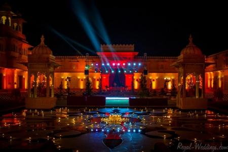 dj nights in weddings