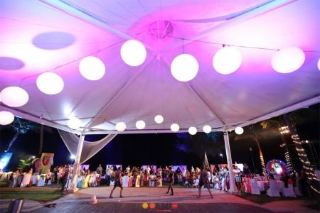 entertainment activities in weddings