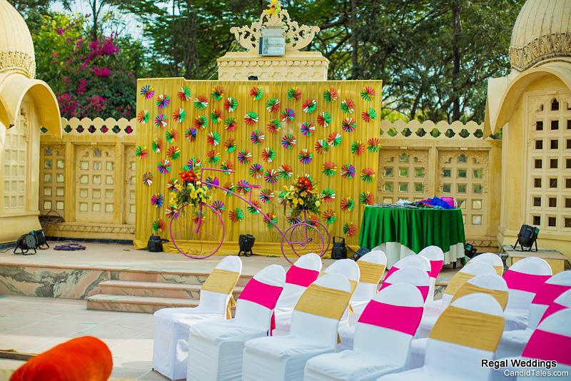 photobooth in indian weddings