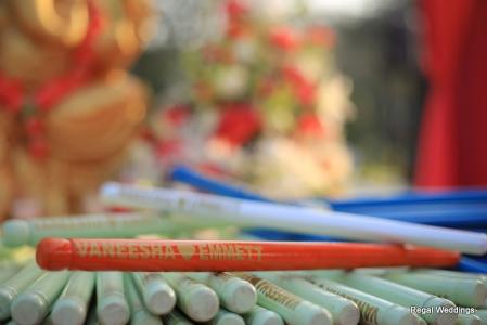 sangeet ceremony handouts